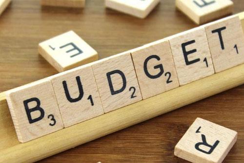 Tax Budget 2018