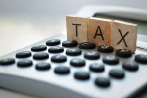 Grants Taxes