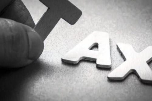 2019 Tax