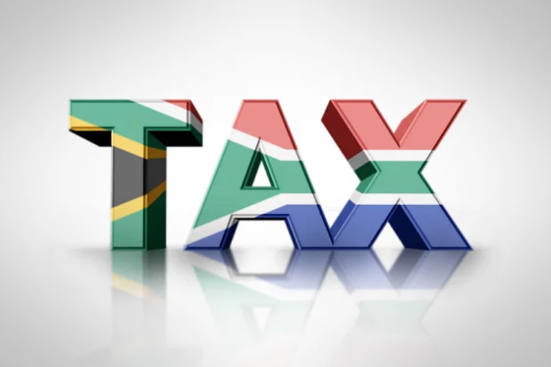 Tax South Africa